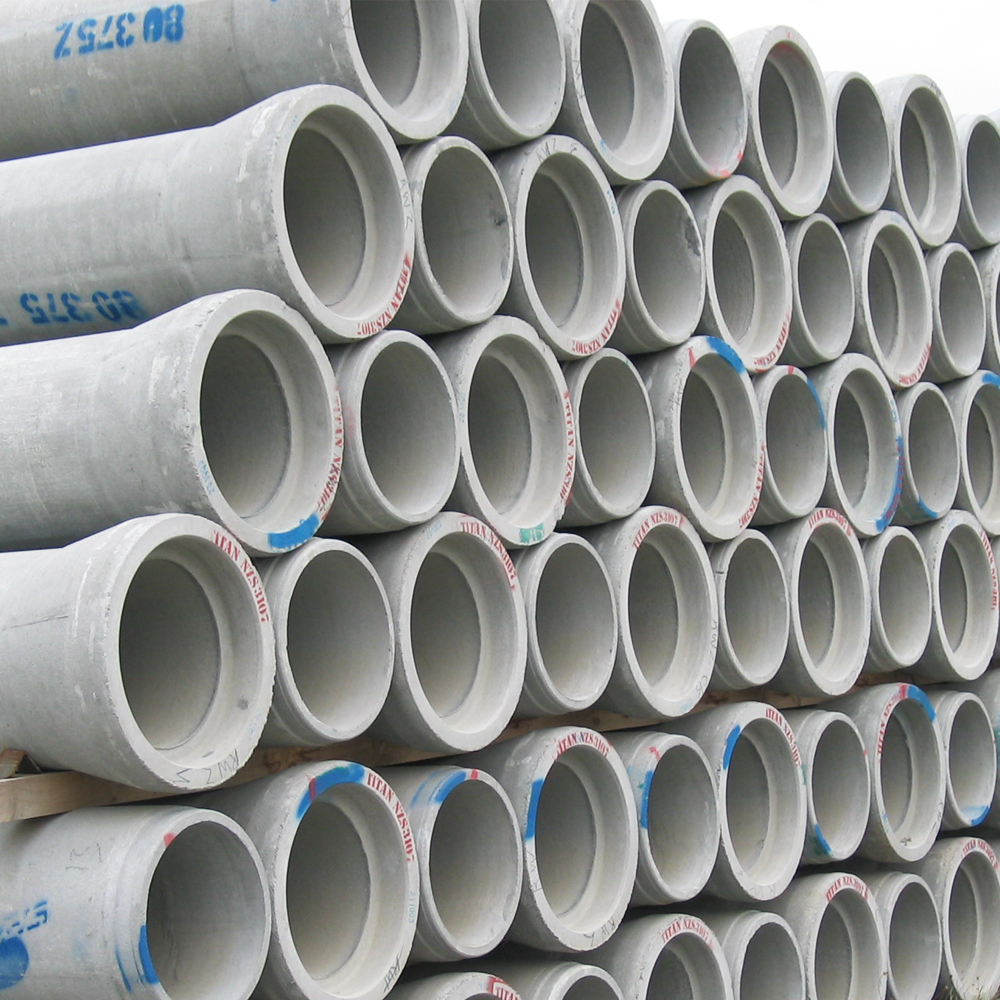 Roller Compacted Pipe (RCP)