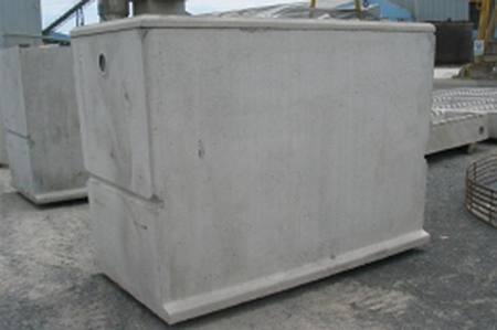 Septic Tanks (Rectangular)
