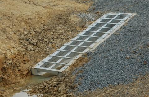 Transit Headwalls Concrete Culvert Ends Humes Nz