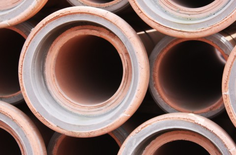 Earthenware Pipes | Humes