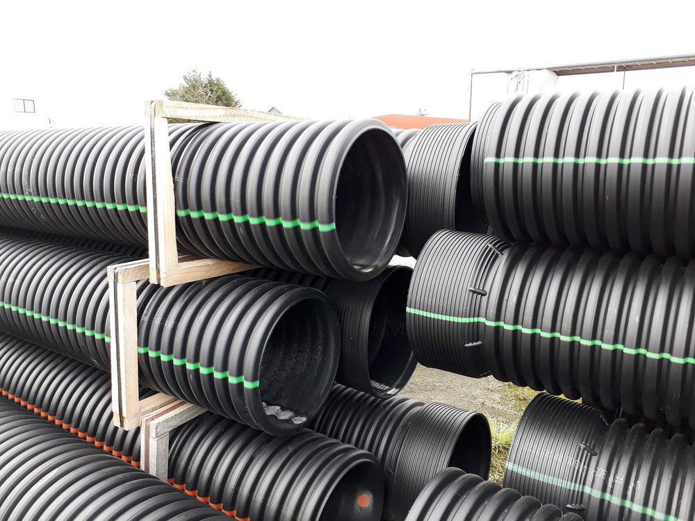 Polypropylene (PP) Pipe | Humes NZ