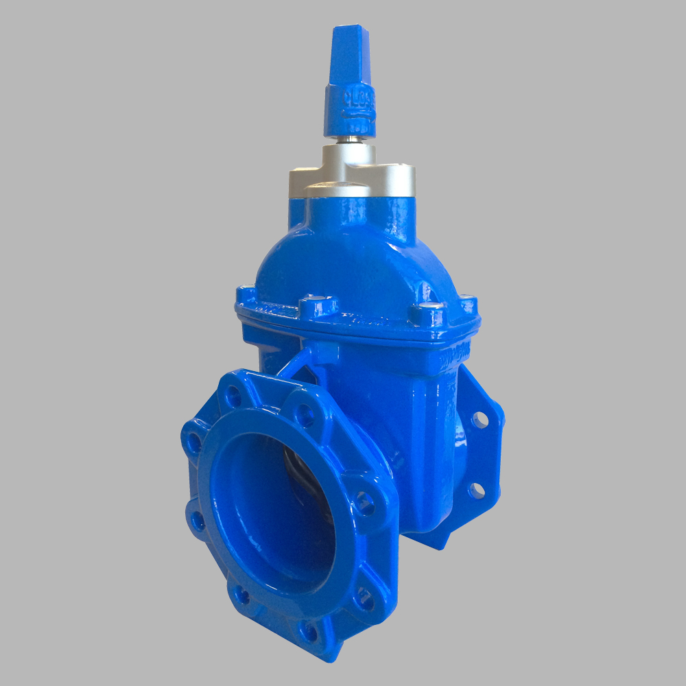 Humes AVK Resilieant Seated Gate Valve Series 570